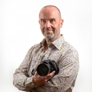 Profielfoto website